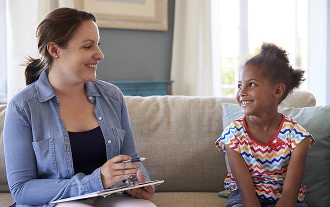 Pediatric Psychology | Medical Associates